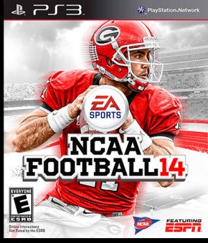 [PS3]NCAA Football 14 [FULL] [ENG] [4.30+]