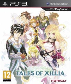 [PS3]Tales of Xilia [JPN/JPN]