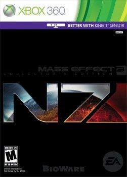[JTAG/DLC] Mass Effect 3 DLC [Region Free/RUS]