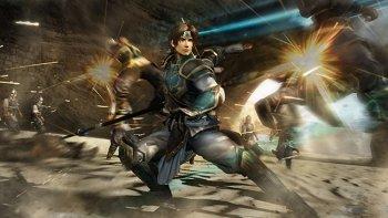 [XBOX360]Dynasty Warriors 8[Region Free][ENG][LT+3.0]