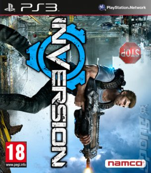 [PS3]Inversion [USA/RUS]