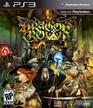 [PS3]Dragon's Crown [JPN/ENG] 2013