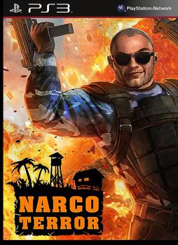 [PS3]Narco Terror [FULL] [RUS] [3.41/3.55/4.21/4.30+]