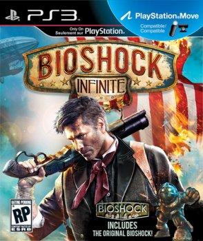 [PS3]Bioshock: Infinite [USA/RUS]