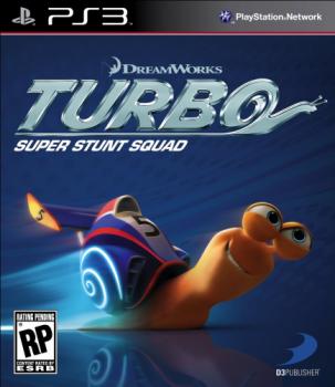 [PS3]Turbo: Super Stunt Squad [USA/ENG][CWF 4.40+]