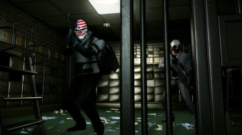 [PS3]PayDay 2 [EUR/ENG]