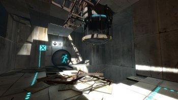 [PS3]Portal 2 (RUS) [2011]