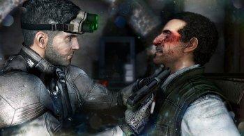 [XBOX360]Tom Clancy's Splinter Cell: Blacklist [GOD / ENG]