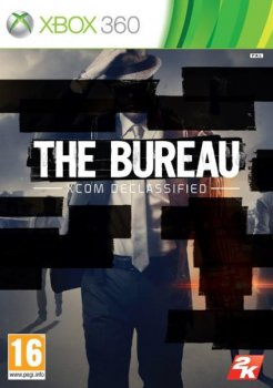 [XBOX360][JTAG]The Bureau: XCOM Declassified [GOD / ENG]
