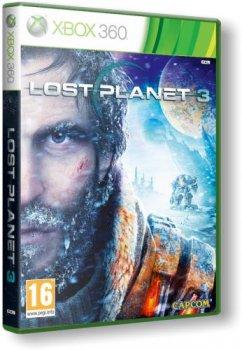 [XBOX360]Lost Planet 3 [Region Free / RUS] LT+3.0 (XGD3/16202)