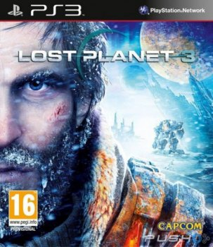 [PS3]Lost Planet 3 [USA/RUS]