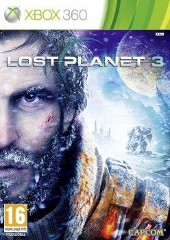 [XBOX360][JTAG][FULL] Lost Planet 3 [RUS]