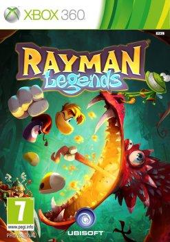 [XBOX360]Rayman Legends [Region Free/ENG] (XGD3) (LT+ 3.0)