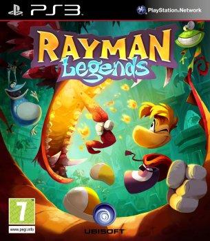[PS3]Rayman Legends (2013) [FULL][RUS][P][4.46]