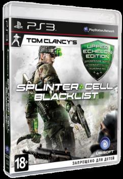 [Soft]Фикс для Splinter Cell: Blacklist (3.55) [RUSSOUND]