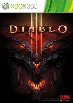 [XBOX360] Diablo III [Region Free/ENG]