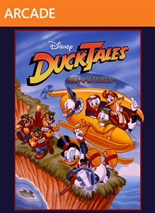 [XBOX360]DuckTales: Remastered [XBOX360] [Eng] [XBLA] [Freeboot] (2013)