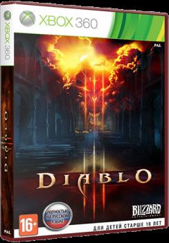 [XBOX360]Diablo III [PAL/RUSSOUND]