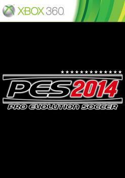 [XBOX360][JTAG][FULL] Pro Evolution Soccer 2014 [RUS]