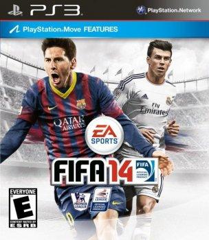 [PS3]FIFA 14 [USA/ENG]