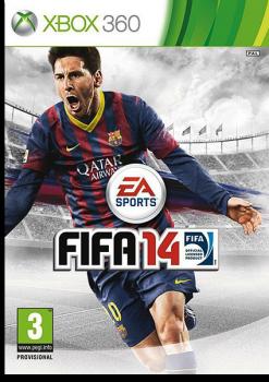 [XBOX360]FIFA 14 [Region Free] [RUS] [LT+ 2.0]