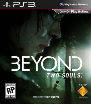 [PS3]Beyond Two Souls [USA/ENG] [DEMO]