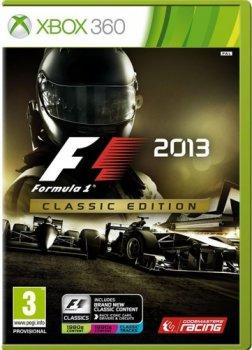 [XBOX360]F1 2013 [Region Free/RUSSOUND] (XGD3) (LT+ 3.0)