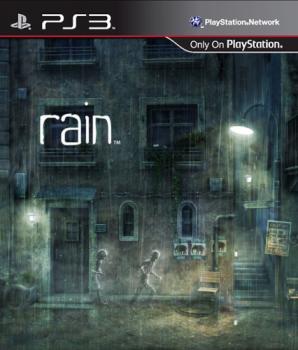 [PS3]Rain [RUS] [Repack] [1xDVD5]