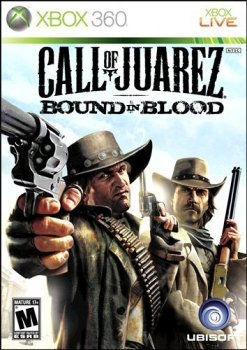 [XBOX360][JTAG/FULL] Call of Juarez: Bound in Blood [JtagRip/Russound]