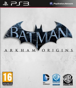 [PS3]Batman Arkham Origins [USA/ENG]