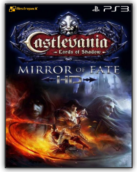 [PS3]Castlevania: Lords of Shadow - Mirror of Fate HD [ENG] [Repack] [1xDVD5]