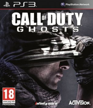 [PS3]Call of Duty: Ghosts [USA/ENG]