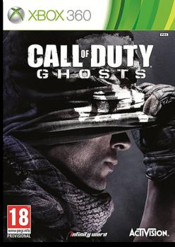 [XBOX360]Call Of Duty: Ghosts [Region Free/ENG] (XGD3) (LT+3.0)
