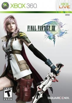 [XBOX360][JTAG/FULL] Final Fantasy XIII [Region Free/ENG]
