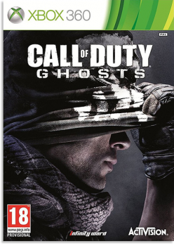 [XBOX360]Call of Duty: Ghosts [PAL/RUSSOUND] (XGD3) (LT+2.0)