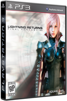 [PS3[Lightning Returns: Final Fantasy 13 [JPN/JAP]