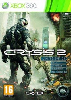 [XBOX360][JTAG/FULL] Crysis 2 [JtagRip/Russound]
