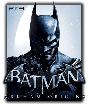 [PS3]Batman: Arkham Origins [PAL] [RUS\ENG] [Repack] [3хDVD5]