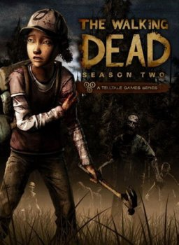 [PS3]THE WALKING DEAD: SEASON 2 [USA/ENG][+3.41]