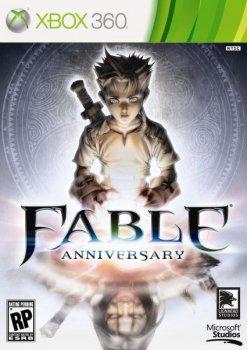 [XBOX360]Fable Anniversary [Region Free/ENG] (XGD3) (LT+3.0)