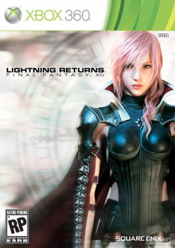 [XBOX360]Lightning Returns Final Fantasy XIII[PAL]LT+ 3.0
