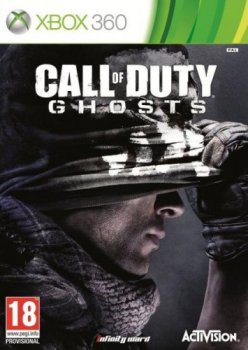 [XBOX360][JTAG/FULL] Call of Duty: Ghosts [JtagRip/Russound] [Repack]