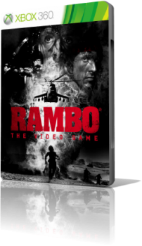 [XBOX360]Rambo The Video Game (PAL)(ENG) LT+1.9 (XGD2 / 16537)