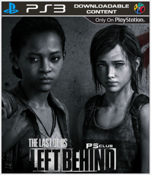 [PS3]The Last of Us – Left Behind DLC [RUSSOUND] [обновлено] [Cobra ODE / E3 ODE PRO ISO]
