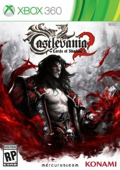 [XBOX360][JTAG][FULL] Castlevania: Lords of Shadow 2 [ENG]