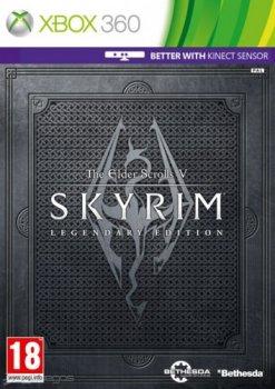 [JTAG/FULL/DLC] The Elder Scrolls V: Skyrim [GOD/Russound]