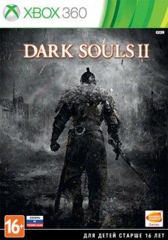 [XBOX360][JTAG][FULL] Dark Souls 2 [RUS]