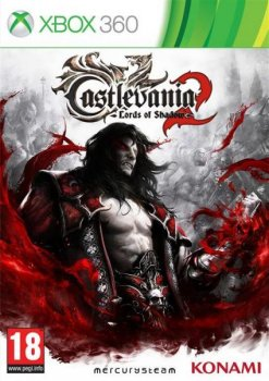 [XBOX360]Castlevania: Lords of Shadow 2 [Region Free/RUS]