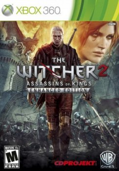 [XBOX360][JTAG/FULL] The Witcher 2: Assassins of Kings [JtagRip/Russound]
