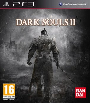 [PS3]Dark Souls II [USA/ENG]